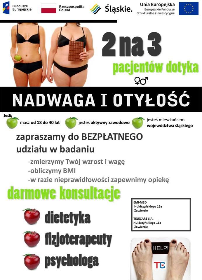 Darmowe witryny dla osób otyłych